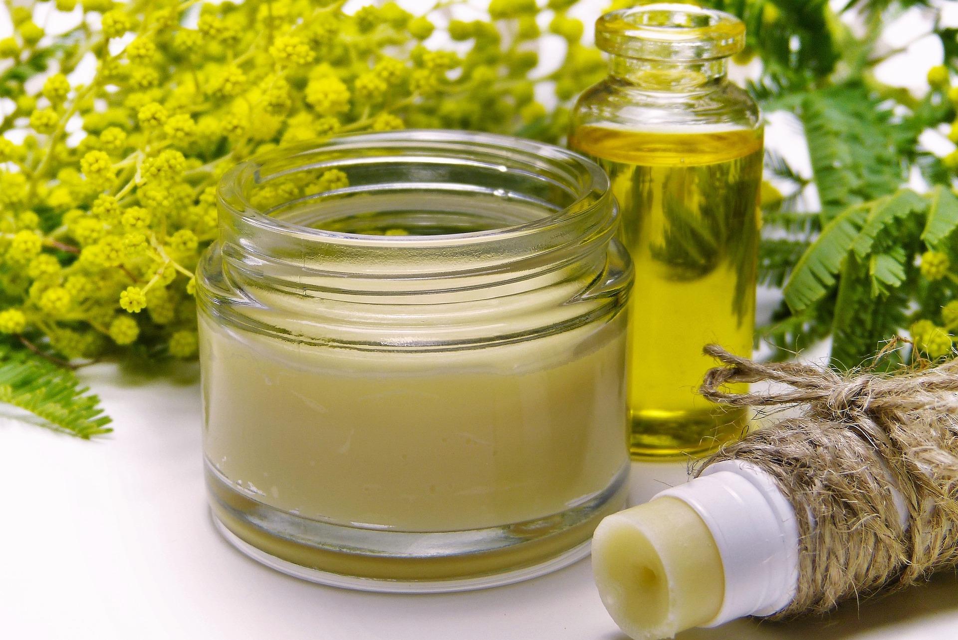 Öle für die Haut – ein umfangreicheres Thema