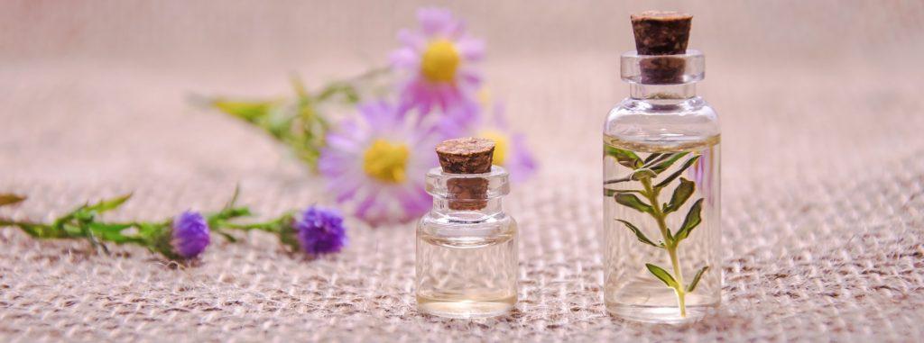 Hautöle für das Rezept der Öl Sable