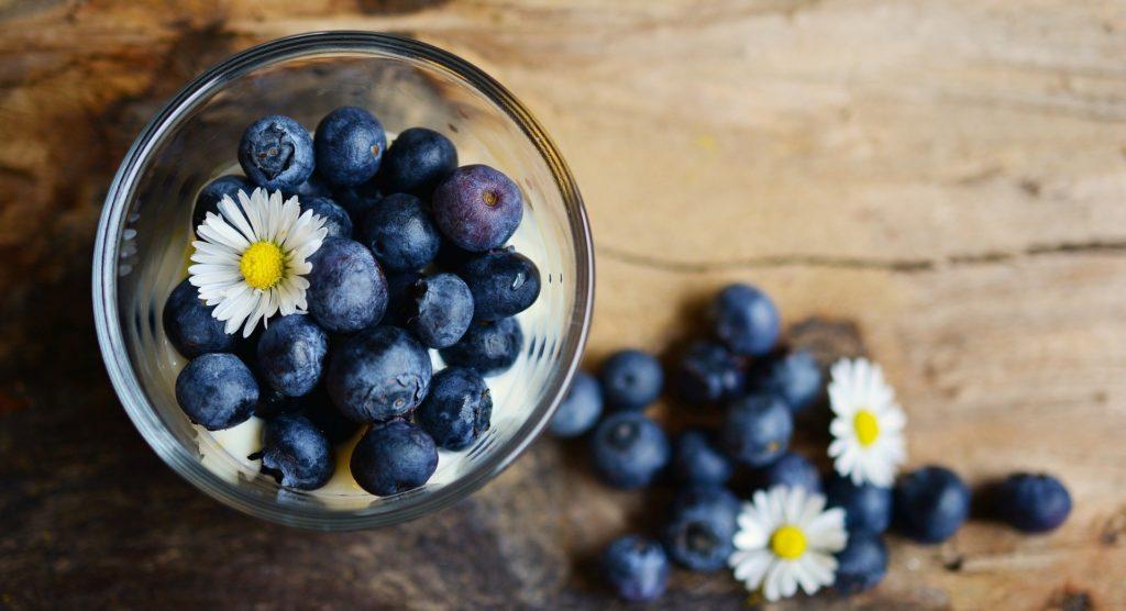 Vitamine für die Haut sind unerlässlich