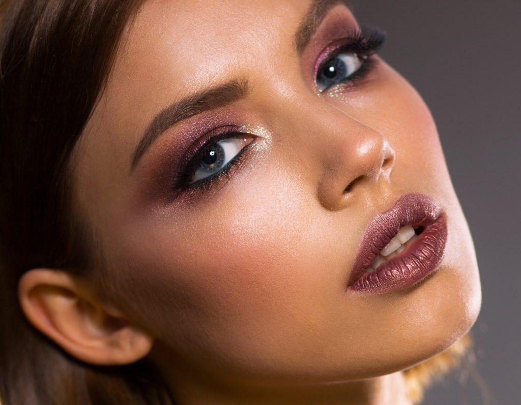 dampfbad Gesicht - für reine poren
